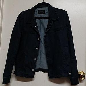 STAMPD Denin Dark blue Jacket